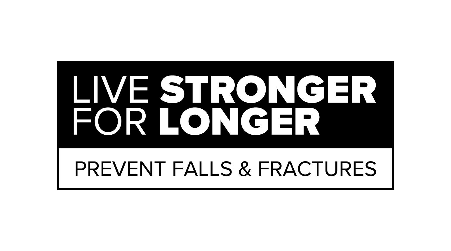 Live Stronger Logo Positive